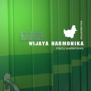 Pintu Harmonika, Hadir di Kalimantan untuk Solusi Keamanan dengan Harga Bersahabat
