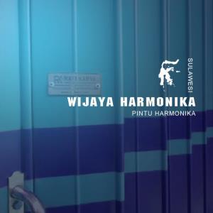 Pintu Harmonika Sulawesi, Perlindungan Bangunan Berkualitas dari Wijaya Harmonika